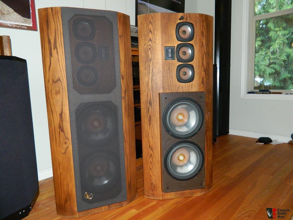 infinity home speakers. infinity - rsii speaker home speakers a