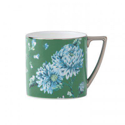 Jasper Conran Chinoiserie Green Mug