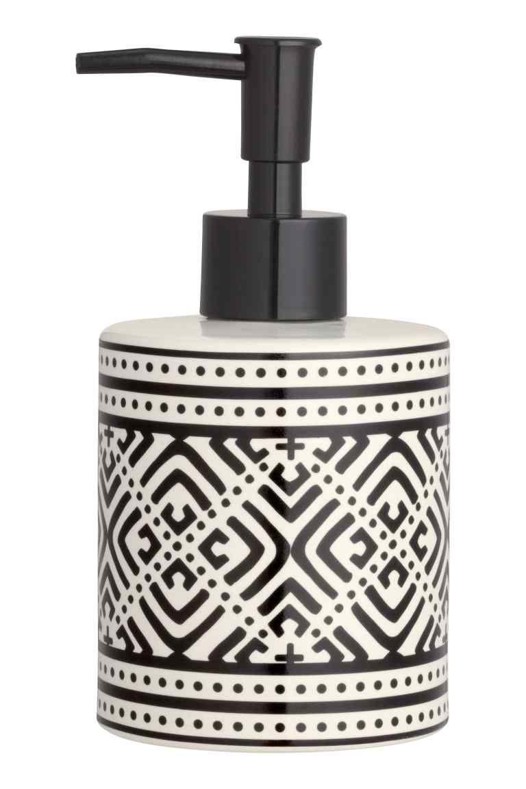 Dispensador de jabón | Dispensador de jabón, De plástico y Jabones
