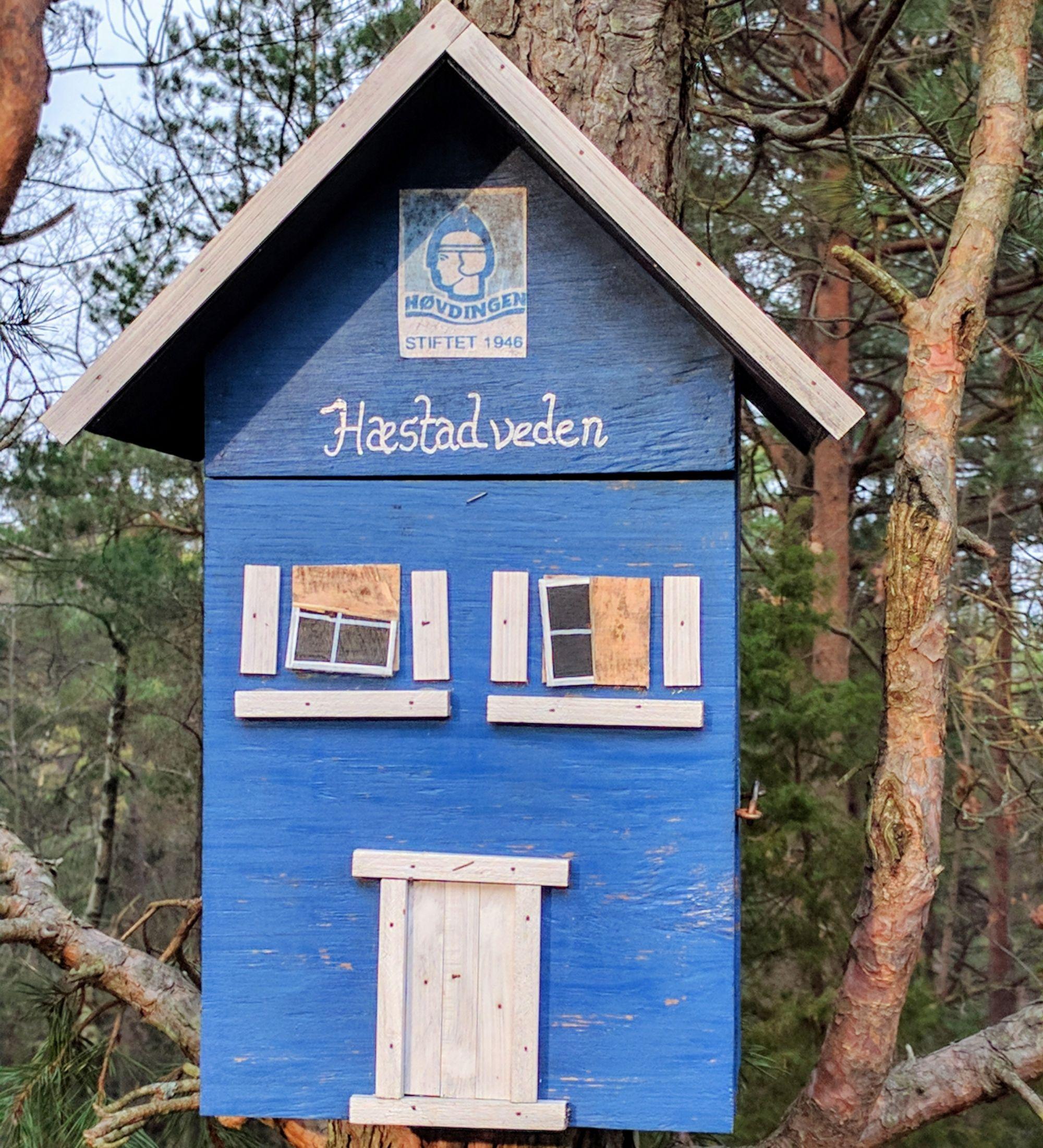 Ny post på bloggen. Tur til Hestadveden - http://www.leisegang.no/tur-til-hestadveden/
