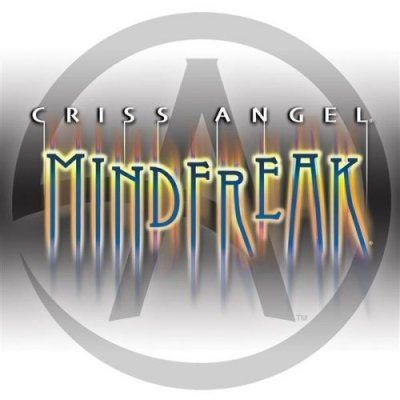 Criss Angel Mindfreak Symbol 3285 Timehd