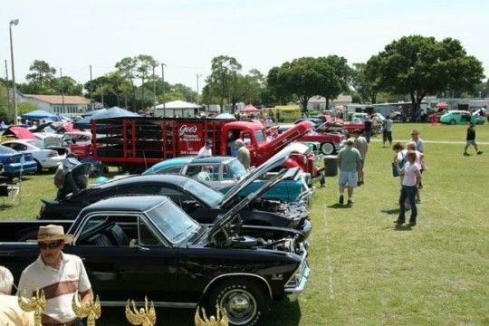 Cruisin At Wiregrass Car Truck Show Zephyrhills Florida Kids - Zephyrhills fl car show