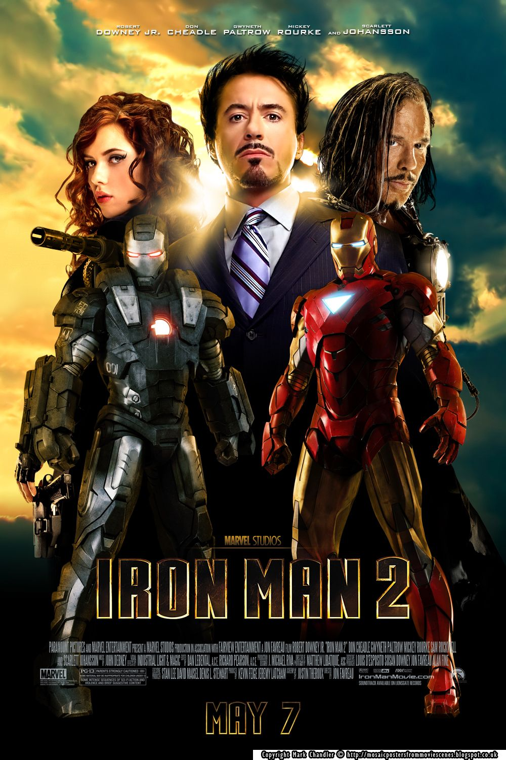 ironman2_filmposters | ironman | pinterest | movie, film posters and