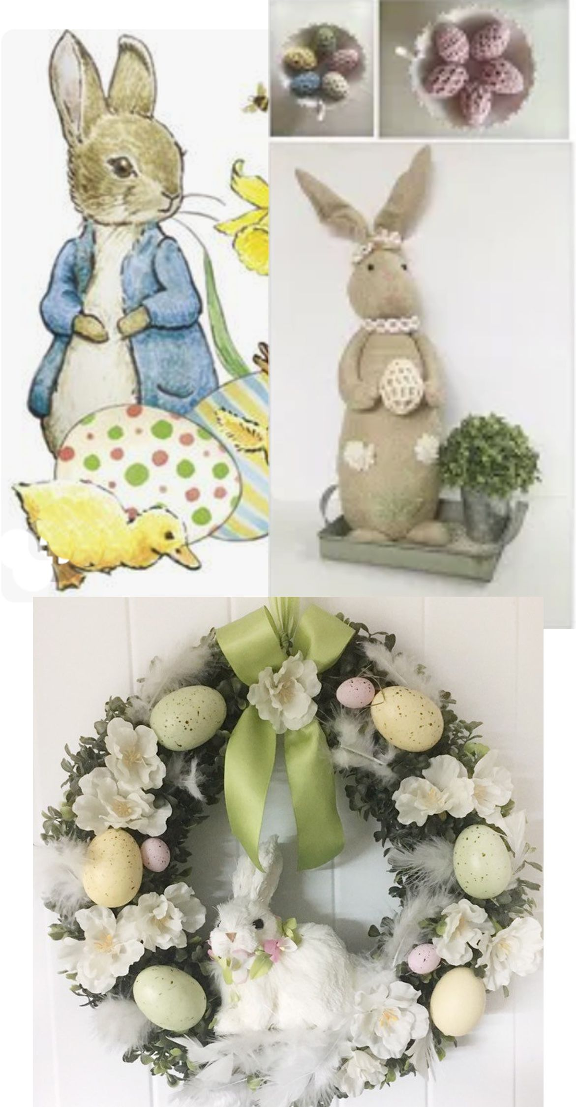 Find all sorts of Easter treats at this great Etsy shop