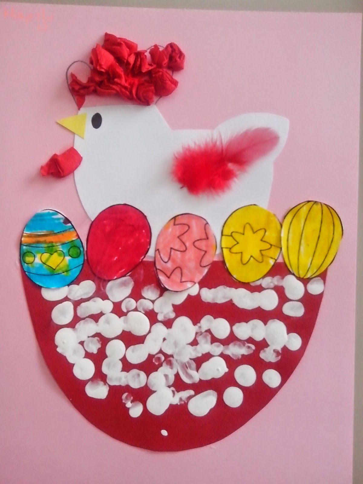 Maro S Kindergarten Amp Easter