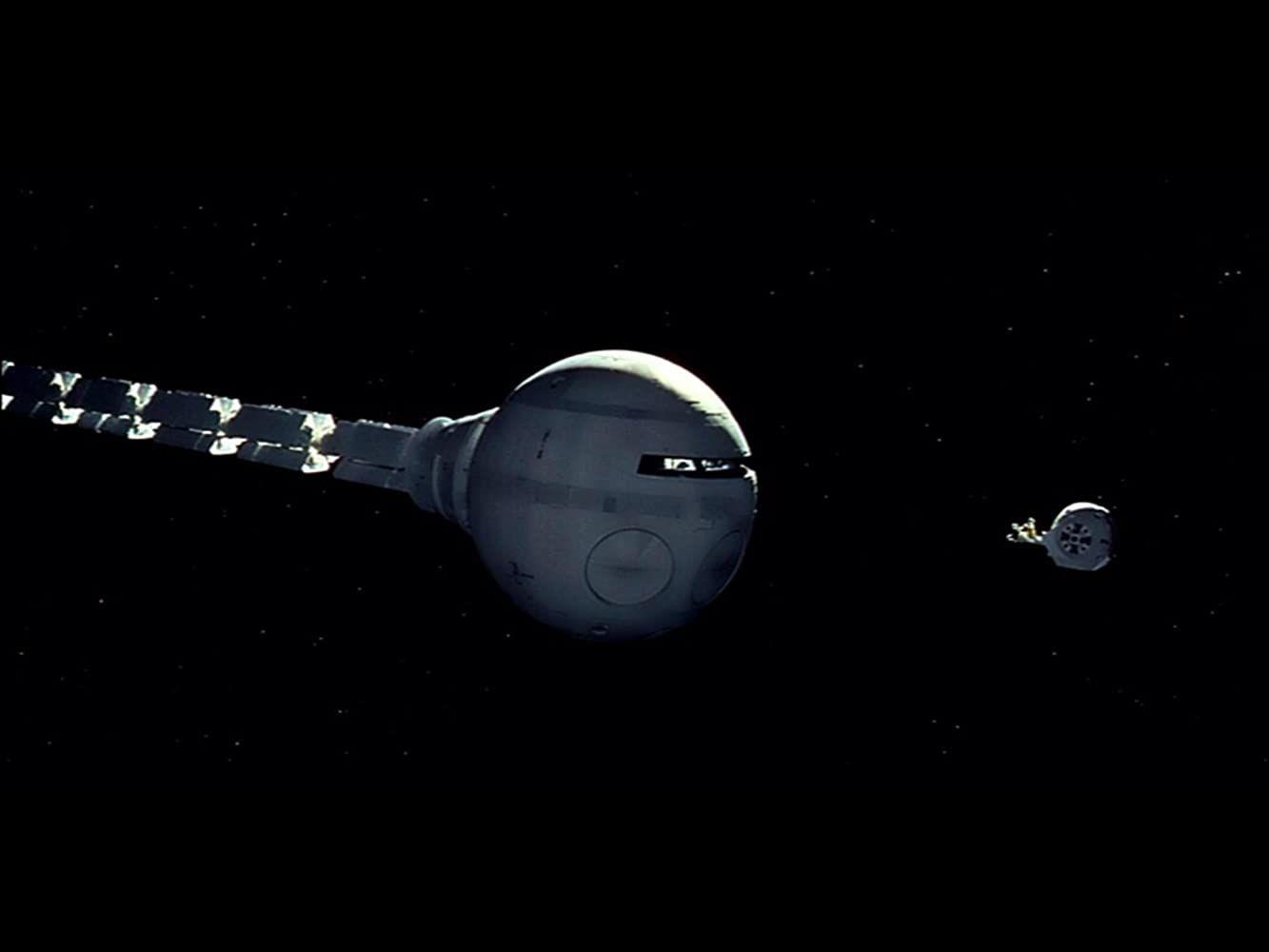 2001 Odissea Nello Spazio 1968 Space Odyssey Odyssey 2001 A Space Odyssey