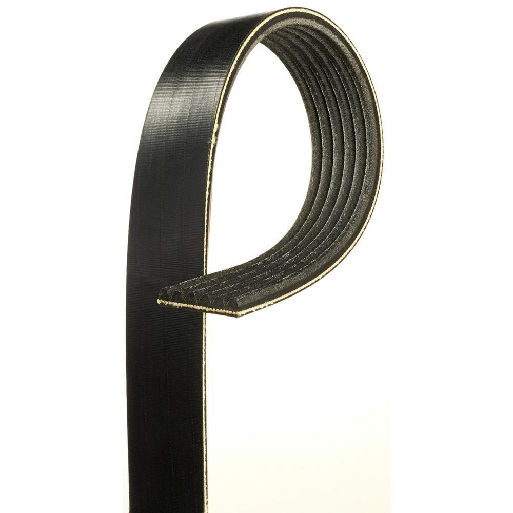 Gates Premium Oe Micro V Belt K060837a Belt Ford Focus 2