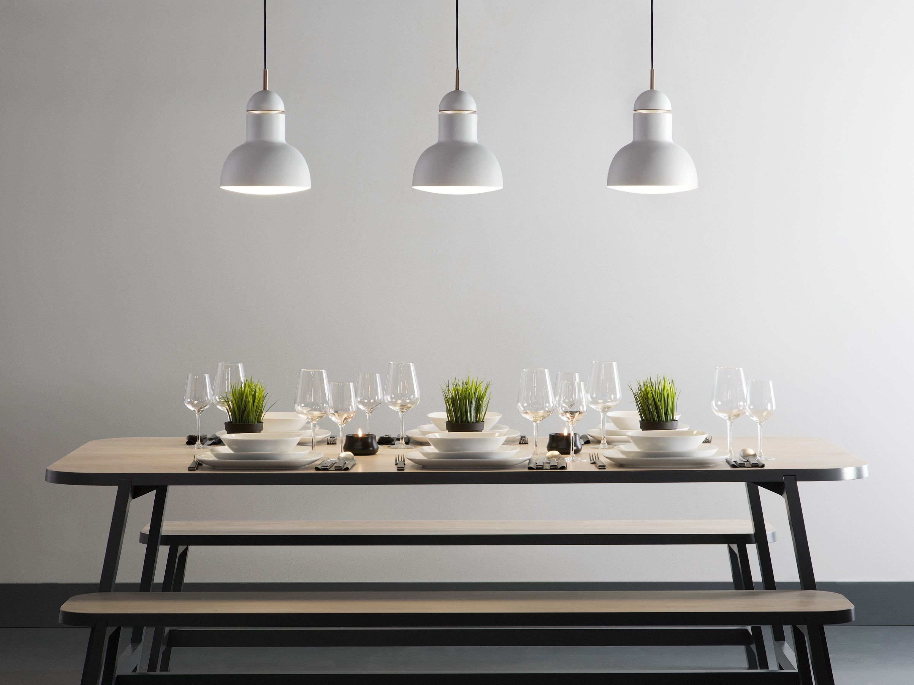 Pendant lamp type maxi type collection by anglepoise design