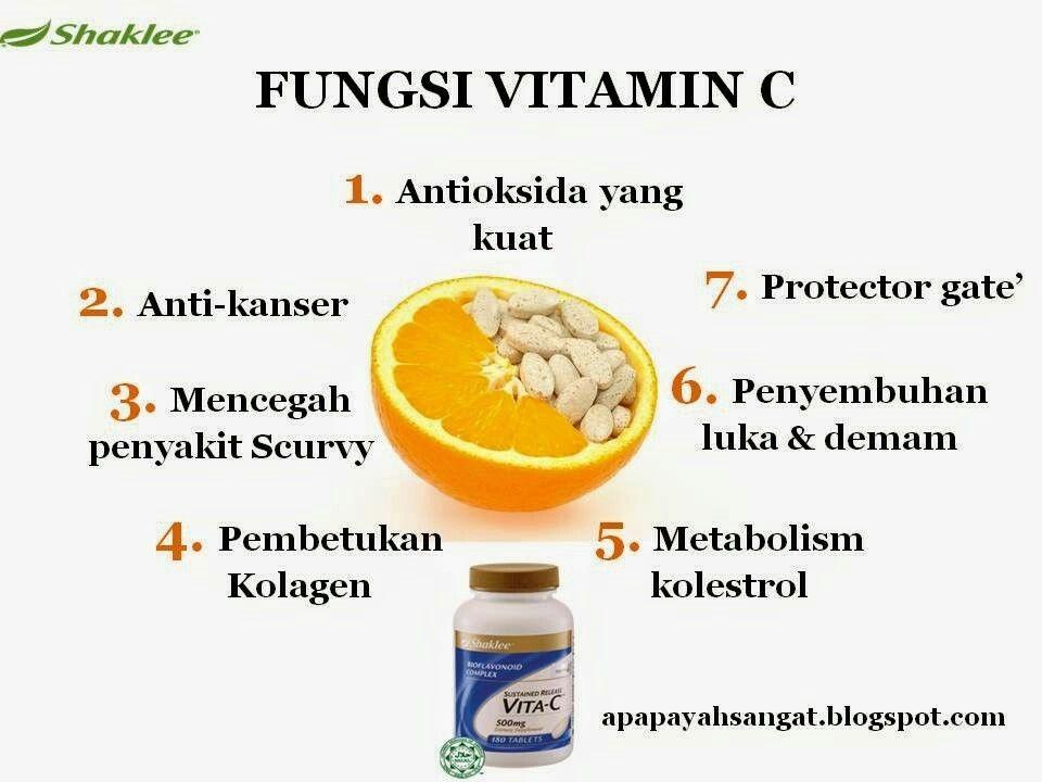 46+ Fungsi vitamin c adalah ideas in 2021