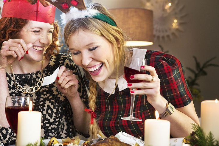 33 Christmas Party Games for the Office or Your Holiday Party