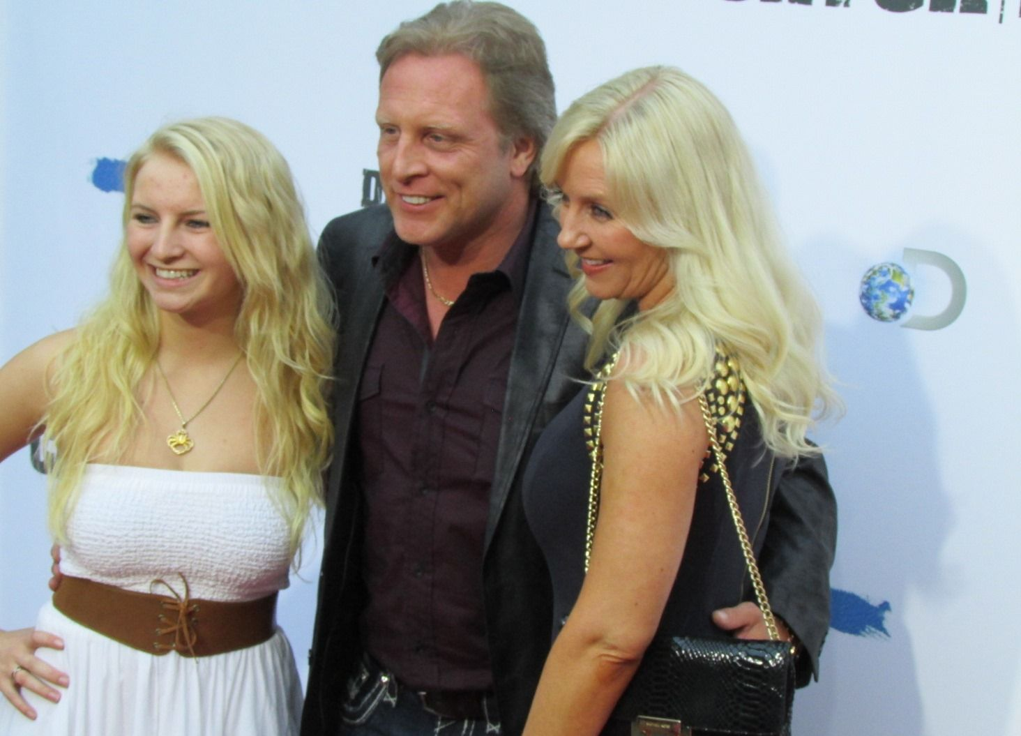 Deadliest Catch Sig Hansen Wife Daughter Deadliest Catch