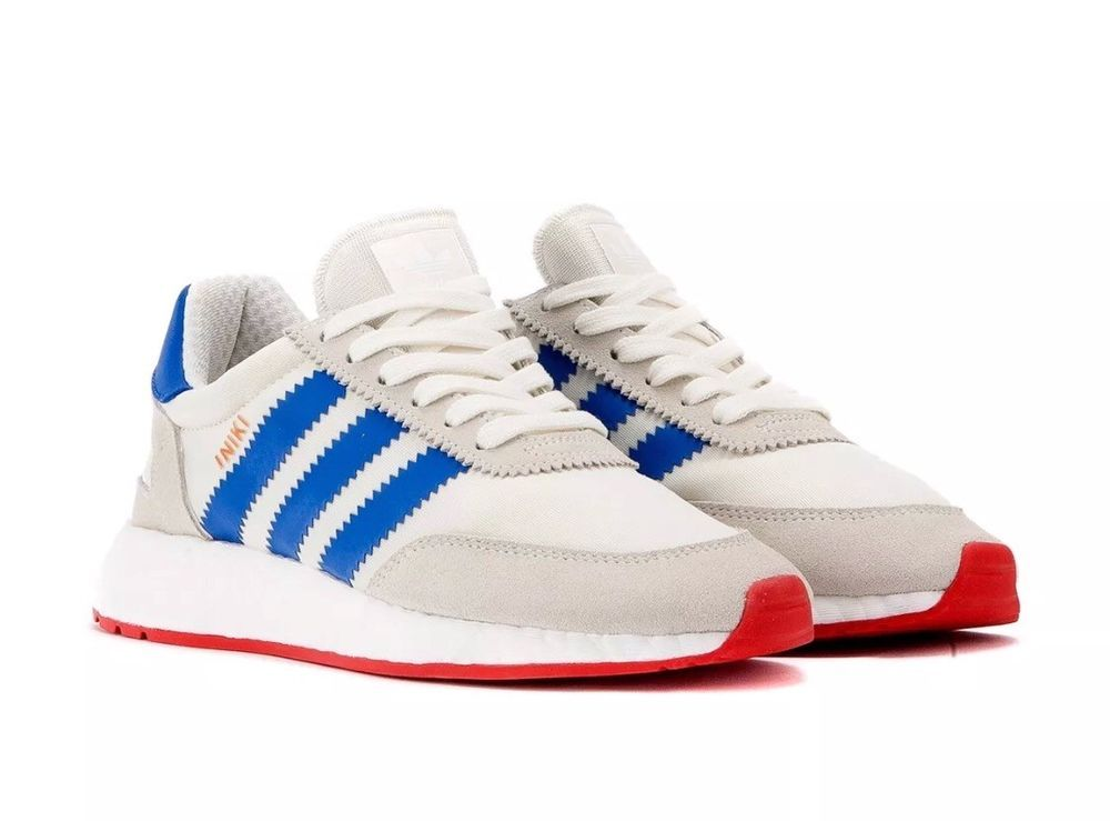 04c7ca332cd Adidas Iniki Ultra Boost Pride of the 70s Size 11.5. BB2093  Adidas   AthleticSneakers