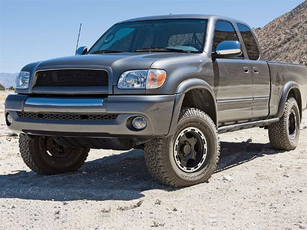 2005 Toyota Tundra 4x4 Project Vehicles Off Road Magazine 2005 Toyota Tundra Toyota Tundra Toyota Tundra 4x4
