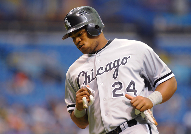 MLB: White Sox 4 (29-22, 17-9 away) Tampa Bay Rays 3 (29-22, 17-10 home) FINAL  Top Performer- CHW: D. Viciedo, 3-4, RBI, R  keepinitrealsports.tumblr.com  keepinitrealsports.wordpress.com  Mobile- m.keepinitrealsports.com