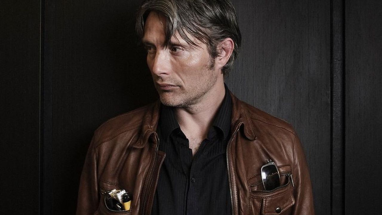 Mads mikkelsen finally reveals who his character is in