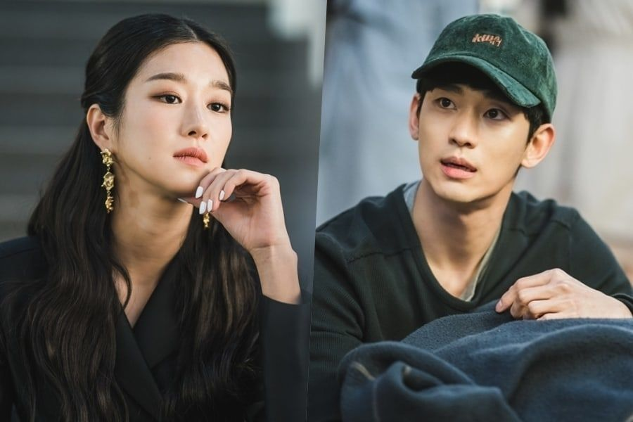 "Seo Ye Ji Looks On As Kim Soo Hyun Rushes To His Brother's Aid In ""It's Okay To Not Be Okay"""