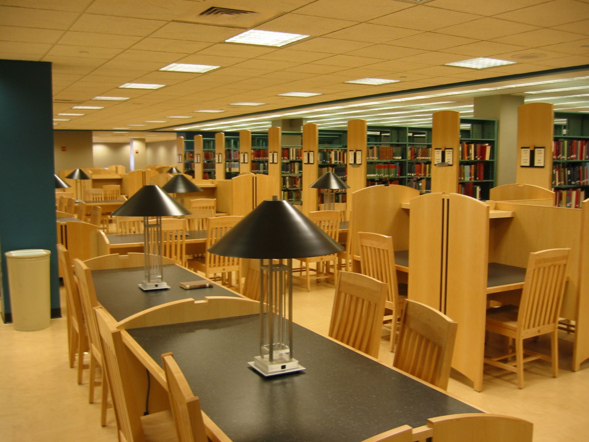 purdue library