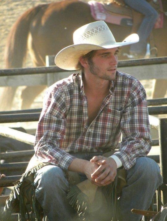 dating en Rodeo cowboy Indian singler dating London