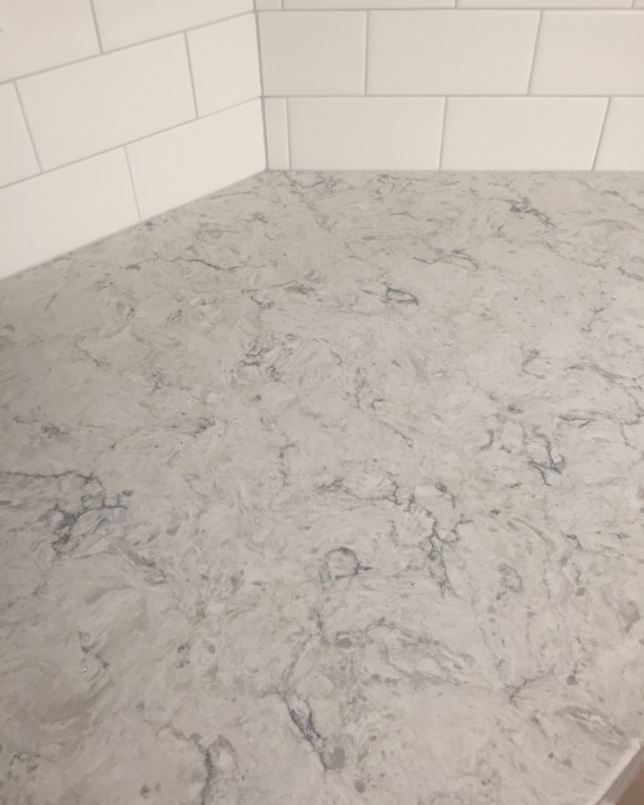 Pietra Silestone Quartz Counter Home Kitchen In 2019