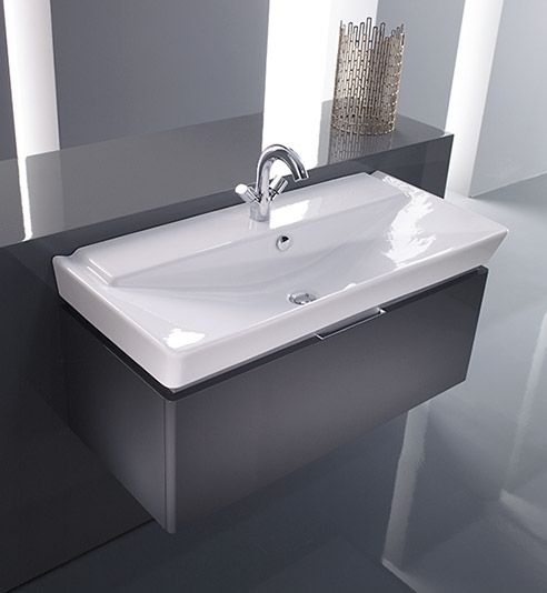 Reve Suite By Kohler Bold Geometric Shapes Contemporary Shopstudio41 Com Bathroom Collections Sink Faucets Bathroom Sink Faucets