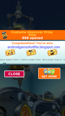 cheat minion rush android game killer