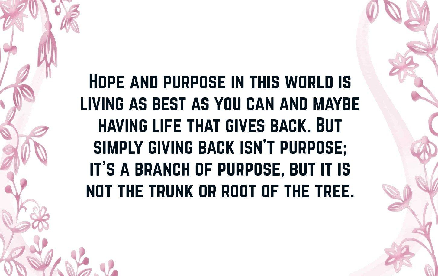 Quotes About Giving Back Giving Back Quotes  Inspirational Quotes  Pinterest .