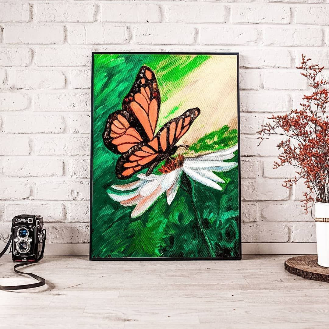 🌞 Summer Butterfly Diamond Painting at Meiiss.com 🌞 🔥Use discount code
