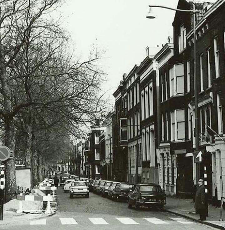 Rotterdam kralingen crooswijk crooswijksekade ong 1972 for Rotterdam crooswijk