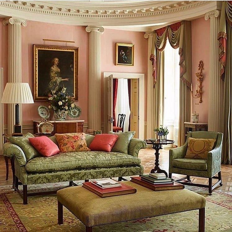 Pin By V V On Pretty Classic French Style Interior Home Decor French Country Living Room