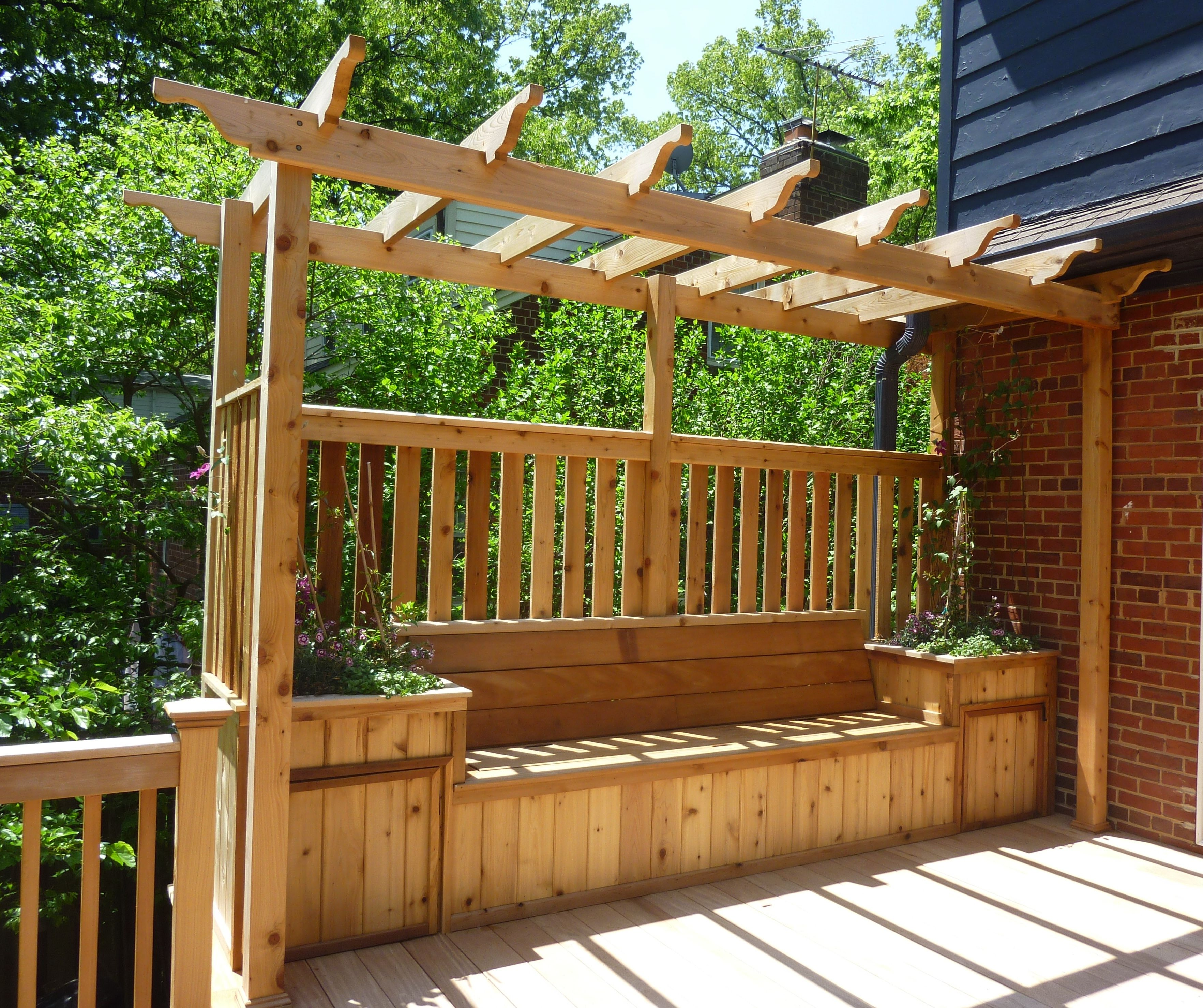 Evergreen Fence Deck Company Contractor