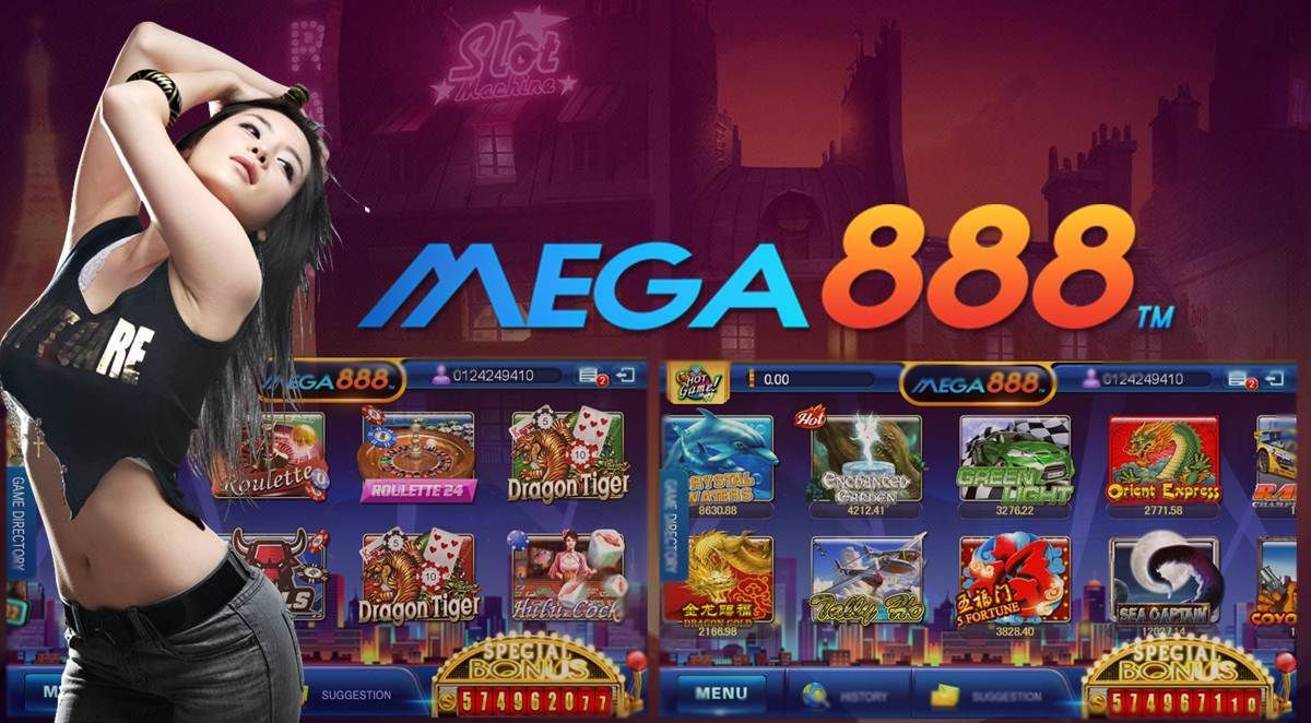 Download mega888 live app here! Choose your favourite agent at Ban Scammer CIty