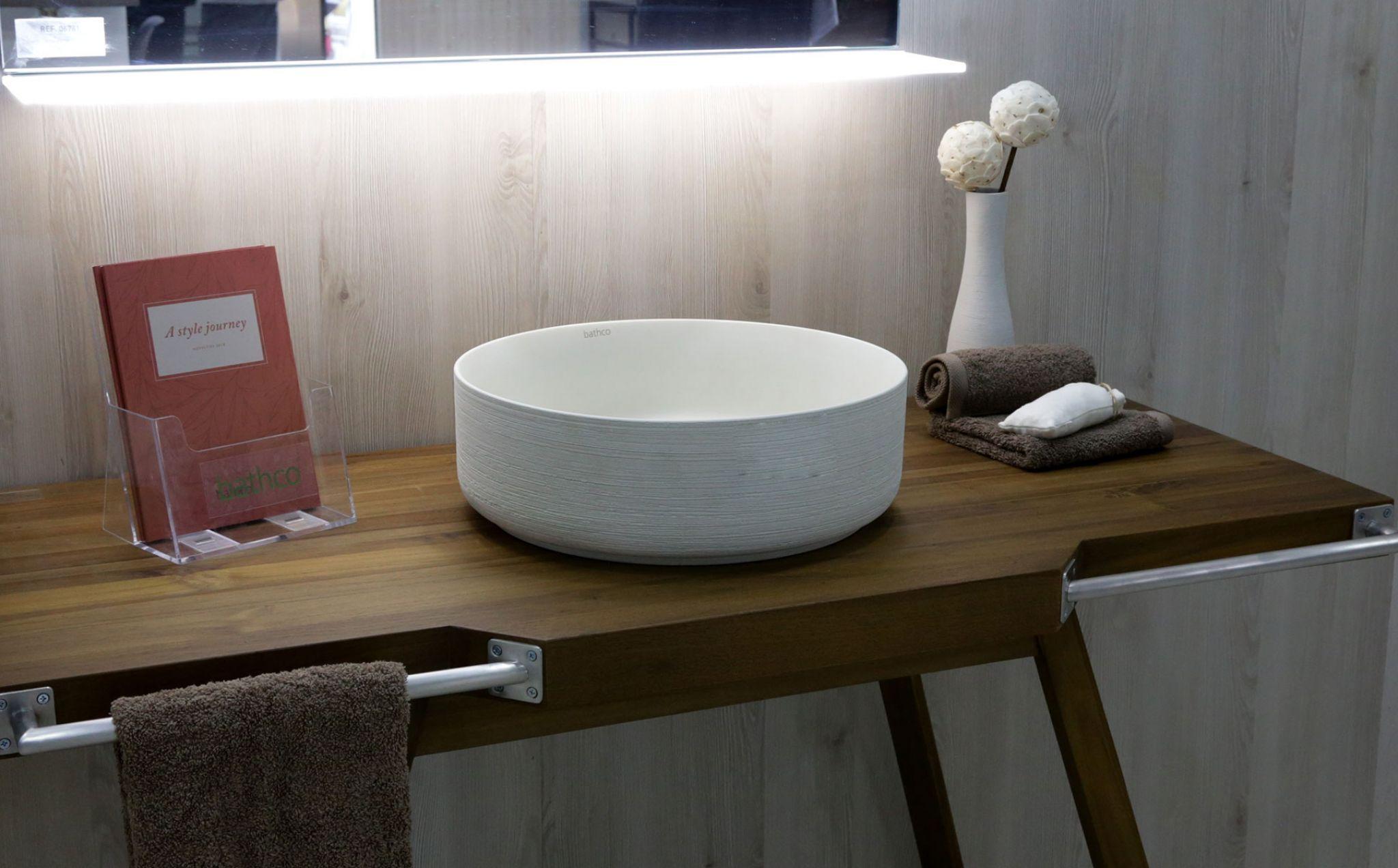 Bathco | Lavabos, sanitarios, platos de ducha y accesorios ...