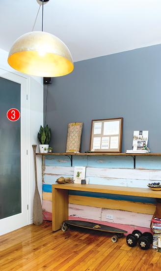 Une chambre reposante en cinq points chambre coucher pinterest chambre maison et d co - Chambre reposante ...