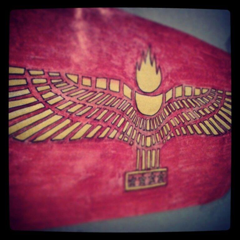 Suryoye Flag الآرامية سرياني علم السريان Cuff Bracelets Cuff Cards