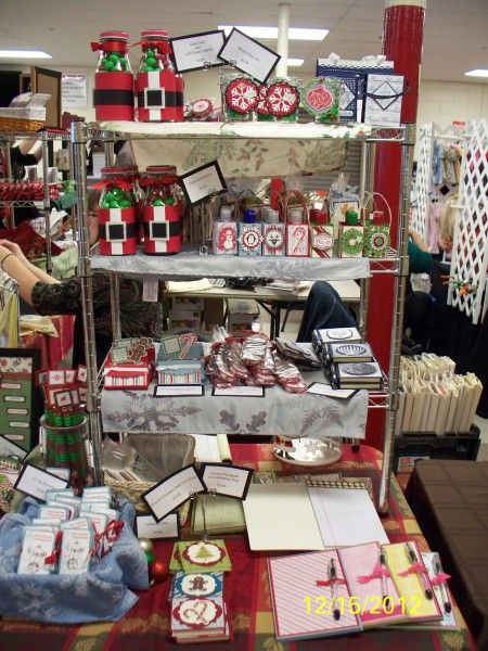 christmas fayre craft ideas craft fair santa jars pads by donna wicks 3619