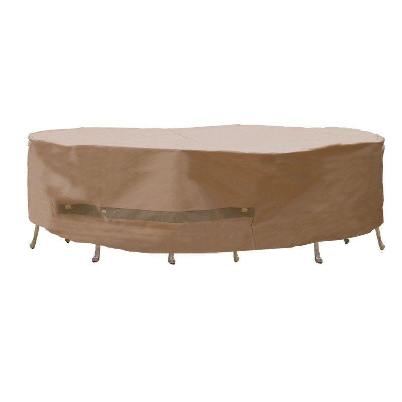 Hearth Garden Oversize X Large Patio Set Cover Outdoor Patio Furniture Sets Durable Patio Furniture Patio Furniture Covers