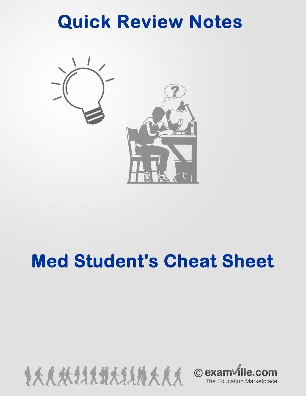 Med and Nursing Students\' Cheat Sheet: Easy Ways to Remember ...