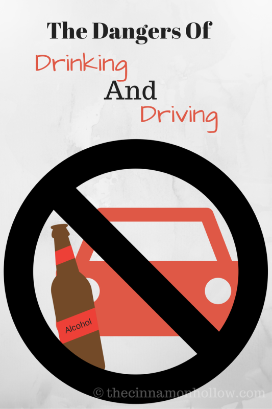 The Dangers Of Drinking And Driving #drunkdriving | Causes ...