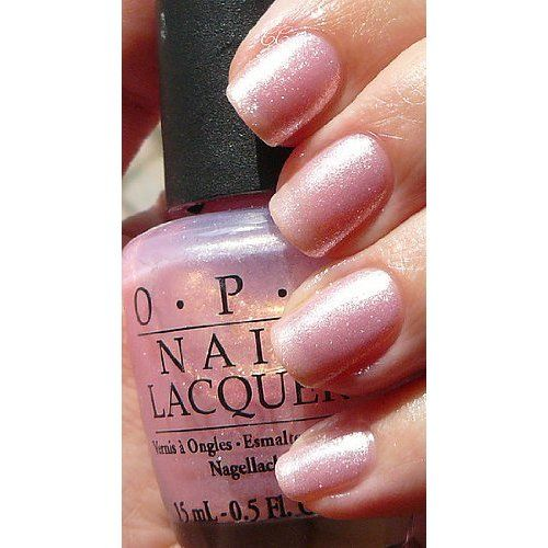 Opi Nail Polish In Princesses Rule I Wish It Looked More Like The Pic But