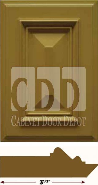 SA100 Toscana. MDF Cabinet Doors. Toronto, Mississauga ...