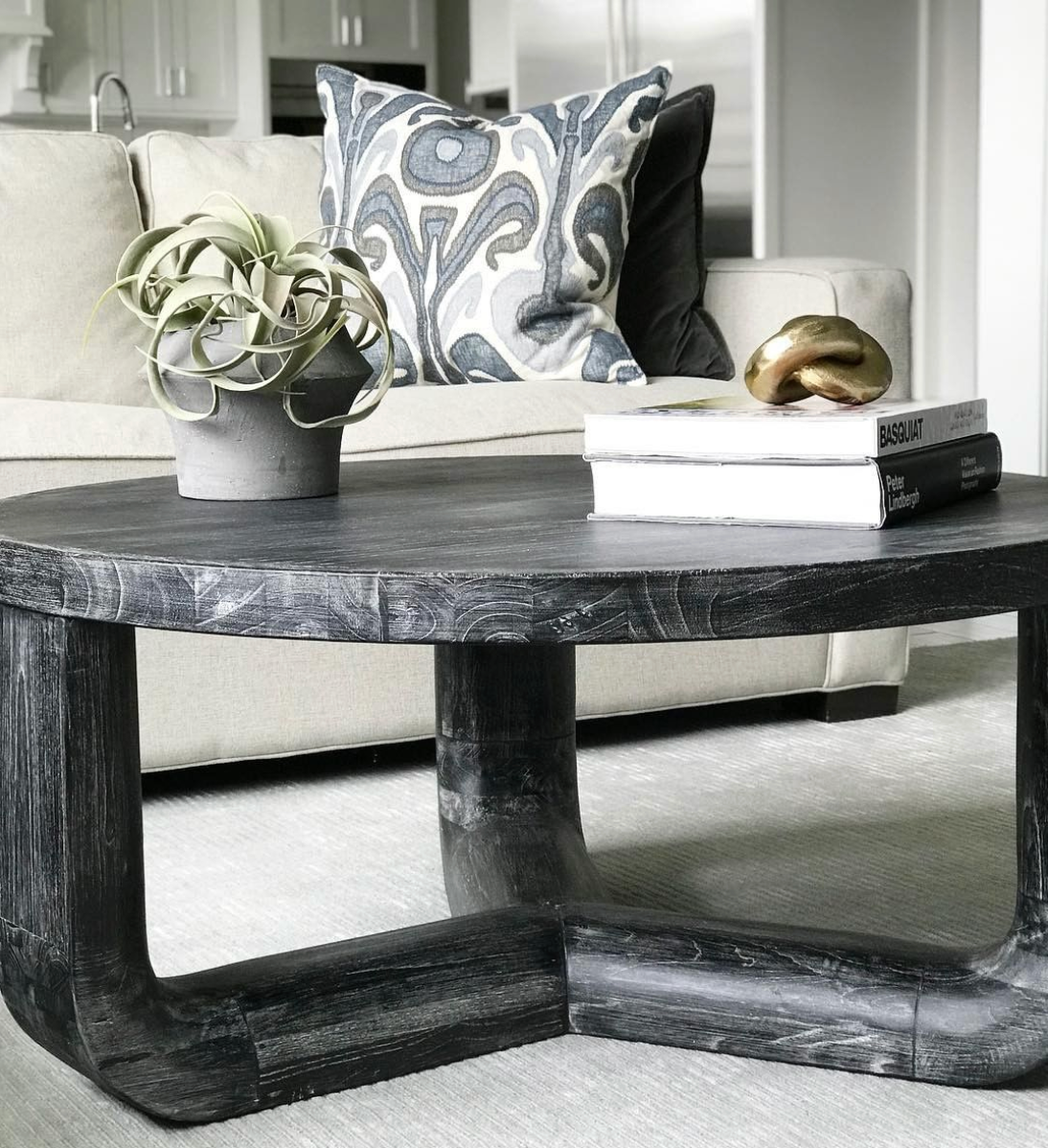 Bent Coffee Table by Noir Coffee table design, Furniture