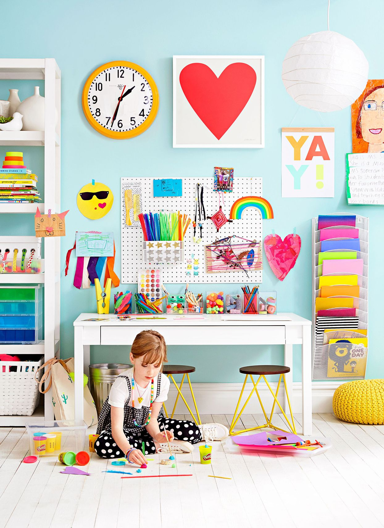Photo of 5 Ways to Raise an Organized Child