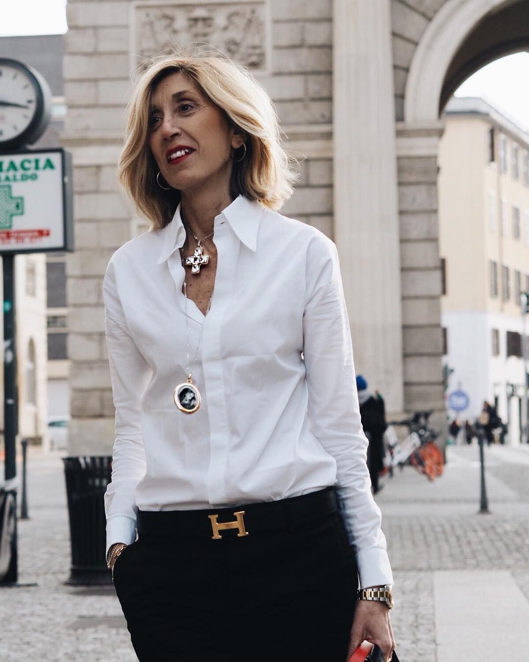 "Photo of SUSI REJANO on Instagram: ""Días de showrooms en Milán #ootd"""