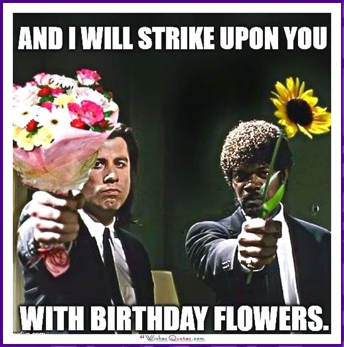50 Birthday Memes With Famous People And Funny Messages Happy