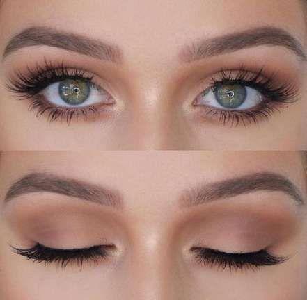 Eye Hazel Makeup Natural Wedding 69 Best Ideas