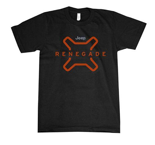 Jeep Renegade T Shirt 2xl Jeep Renegade Jeep Clothing Jeep