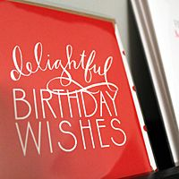 The Windmill presents greeting cards from Sugar Paper. Featuring printed envelope liners, bold color, and fresh designs.