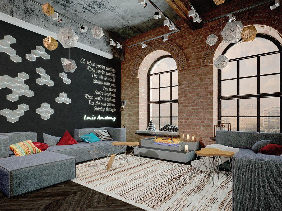 Proyecto 5 › Diseños de arquitectos ruso líder › Galería › Cocinas ...