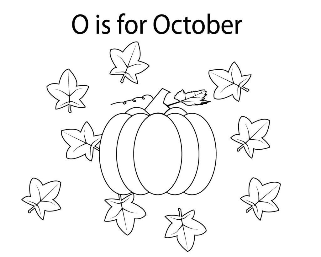 Pin On Seasons Coloring Pages