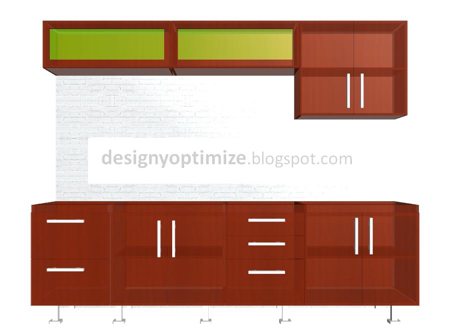 Magnífico Muebles De Cocina Software De Diseño Para El Ipad Cresta ...